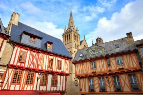 acheteur immobilier breton, son profil