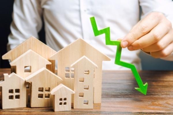 les taux d'intérêt chutent encore